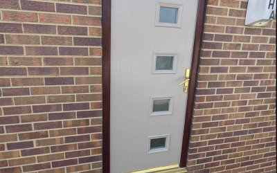 Door Transformation